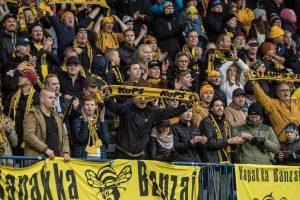 Otteluennakko: Lohkovoitto panoksena Suomen Cupin lohkovaiheen päätösottelussa