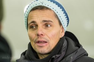 Harjoituspeli Kuopion Palloseura - AC Oulu 90 min 2-0 (0-0)
