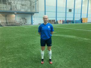 KuPS kohtaa Eerikkilässä U19-maajoukkueryhmän