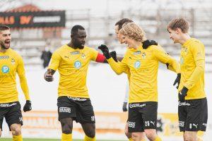 KuPS kohtaa FC Hongan Suomen Cupin välierissä