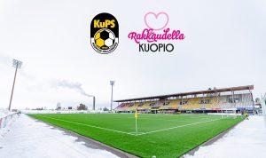 Kuopiossa vahvistetaan korona-arjessa jaksamista yhteisöllisesti urheiluseurojen kanssa