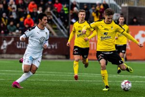 Otteluennakko: KuPS hamuaa Suomen Cupin finaaliin kahdeksan vuoden tauon jälkeen