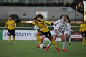 Suomen Cupin välierä: Åland U - KuPS 4-3 (1-2)