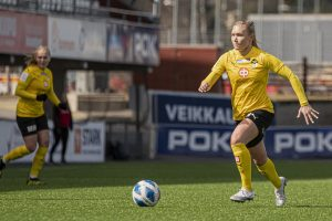 Katso FC Honka - KuPS-ottelu RUUTU-palvelusta
