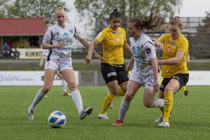 Katso Åland U-KuPS-ottelu RUUTU-palvelusta