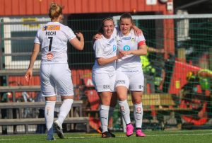 SUBWAY Kansallinen Liiga: Åland U - KuPS 1-1 (0-0)