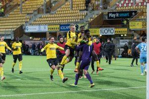 Kuopion Palloseuralle on myönnetty UEFA-lisenssi