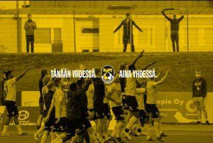 Otteluennakko: KuPS saa kotikentälleen vastaansa FC Hakan