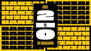 Otteluraportti: KuPS selätti IFK Mariehamnin hurjalla taistelulla