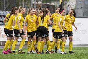 SUBWAY Kansallinen Liiga: KuPS - Ilves 2-0 (1-0)