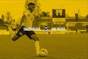 Otteluennakko: FC Honka saapuu KuPS:n vieraaksi Keskuskentän hornankattilaan