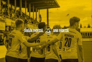 Otteluennakko: Eurooppa saa odottaa – nyt on voitettava FC Haka