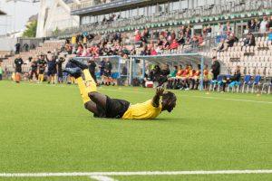 Otteluennakko: KuPS haastaa IFK:n Helsingissä
