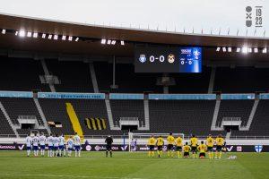 Torstain euro-ottelu pelataan Helsingin Olympiastadionilla