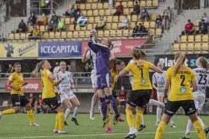 Katso Åland U-ottelu RUUTU-palvelusta