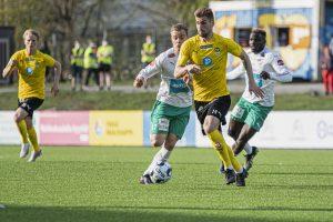 Otteluennakko: Piristynyt IFK saa saarelleen vastaansa siipirikkoisen KuPS:n
