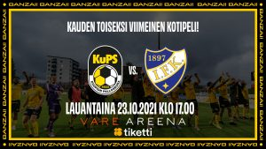 Otteluennakko: Lyökö IFK kapuloita KuPS:n mestaruusrattaisiin?